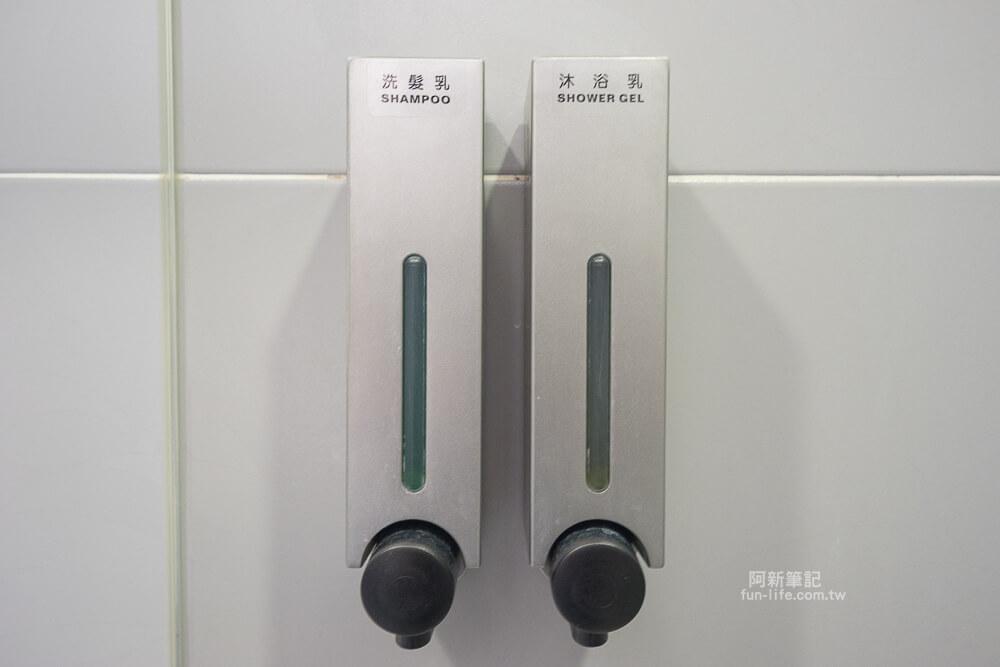 高雄麗馨商旅七賢館-24