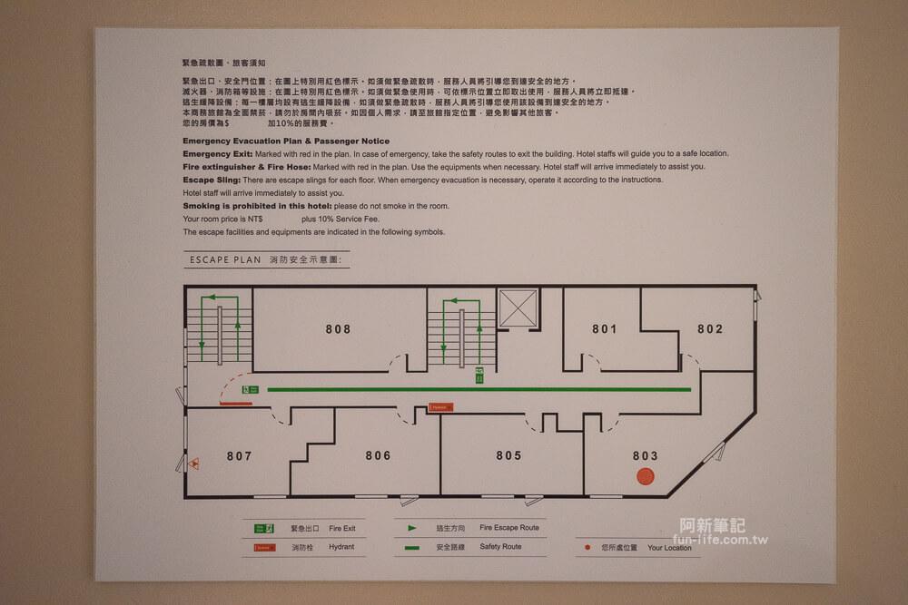 高雄麗馨商旅七賢館-30