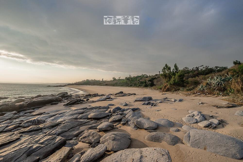 黑屋咖啡海灘秘境-06