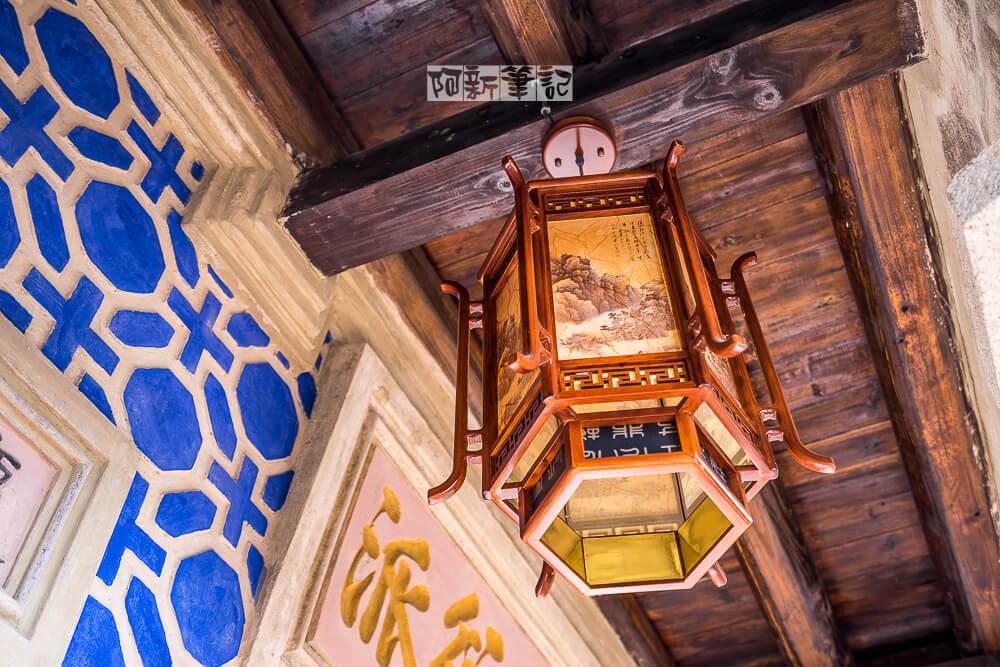得月樓,金門得月樓,金門旅遊景點,金門
