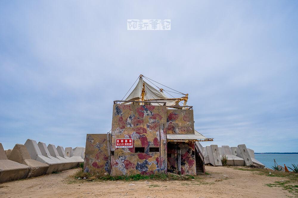 新湖漁港消波塊秘境-05