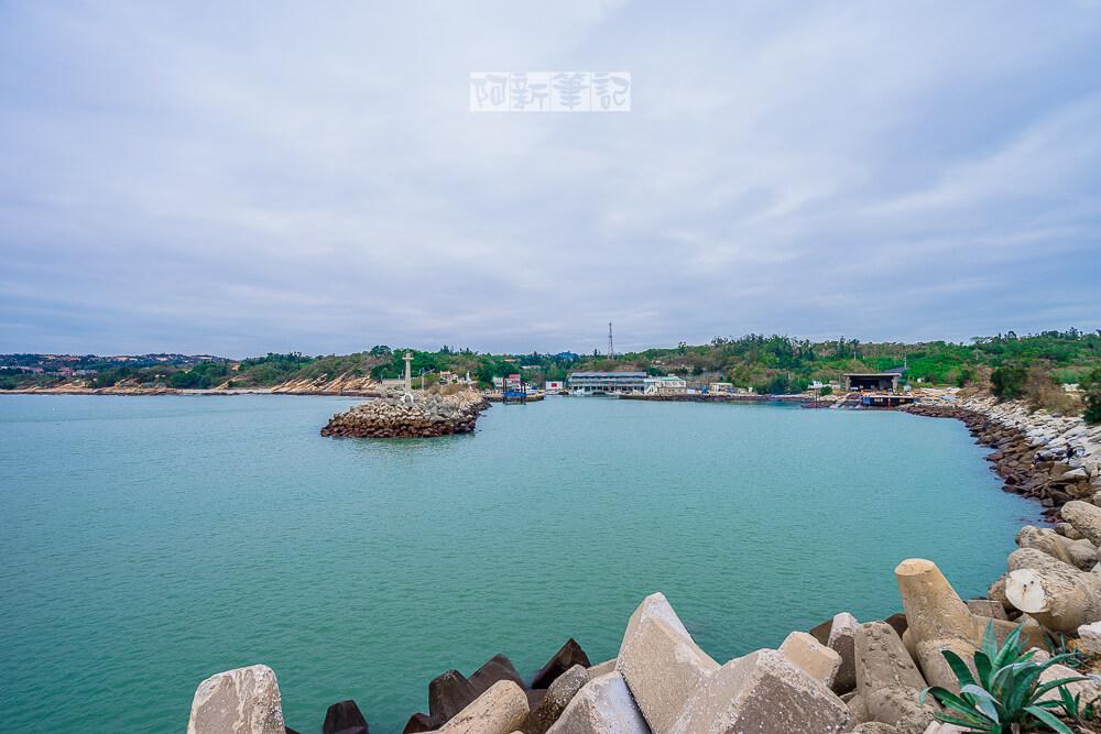 新湖漁港消波塊秘境-23