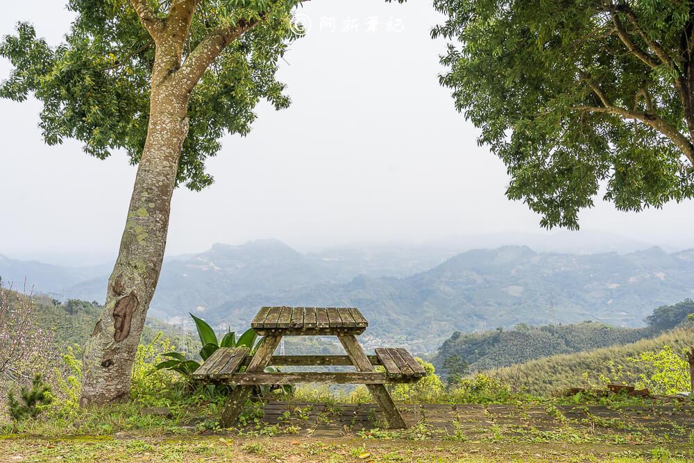 借問站,苗栗景點,十分崠老茶亭,大湖景點