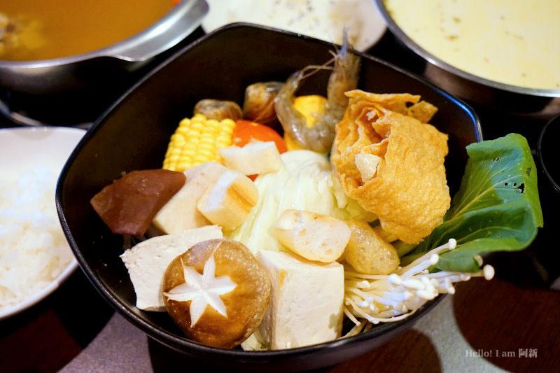 茉莉鍋物-28