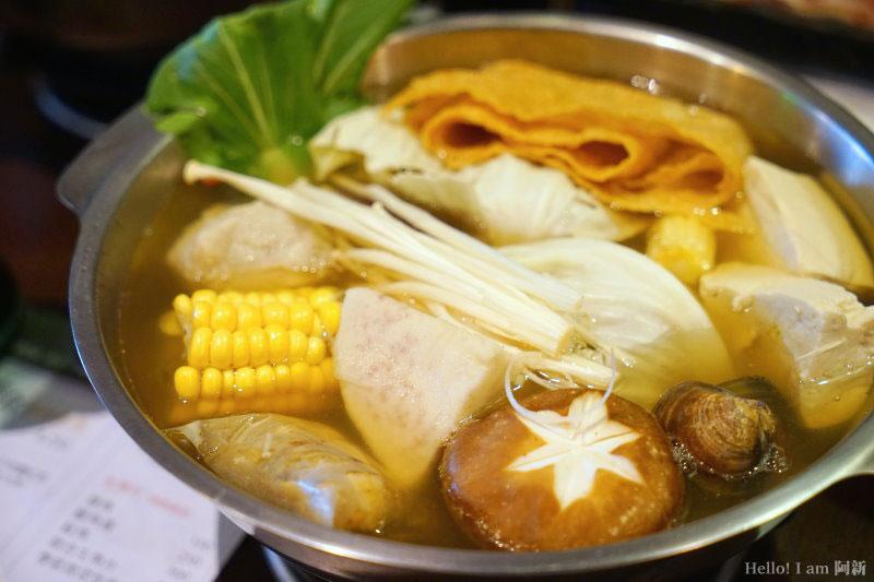 茉莉鍋物-32
