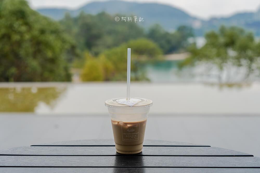 向山咖啡廳,惠蓀咖啡,向山惠蓀咖啡,日月潭向山咖啡廳,日月潭惠蓀咖啡