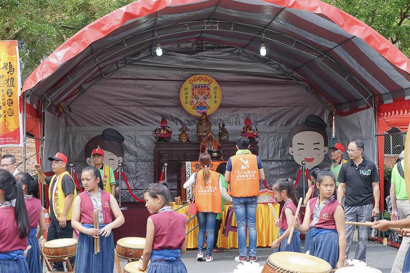 南投埔里媽祖文化節-05