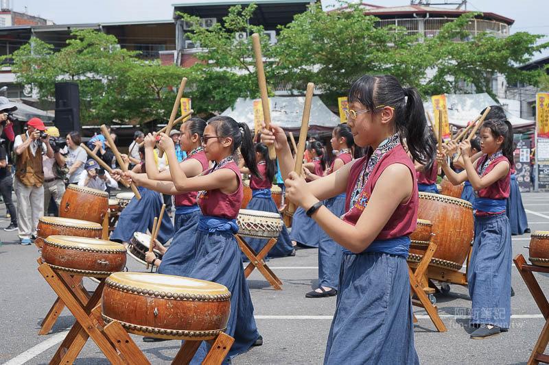 南投埔里媽祖文化節-06