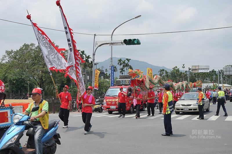 南投埔里媽祖文化節-09