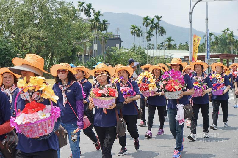 南投埔里媽祖文化節-14