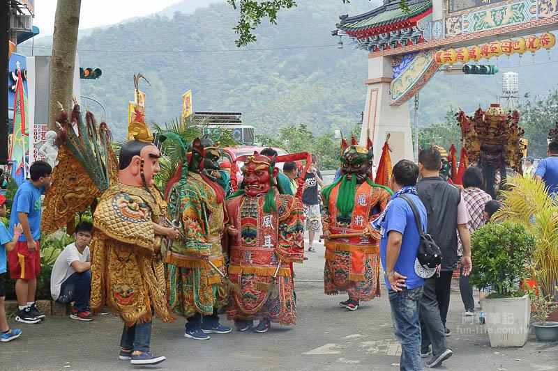 南投埔里媽祖文化節-22