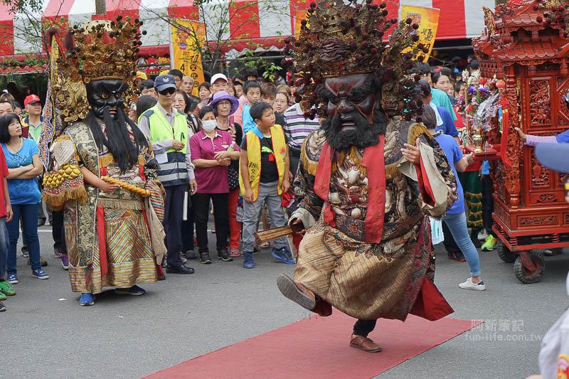 南投埔里媽祖文化節-24