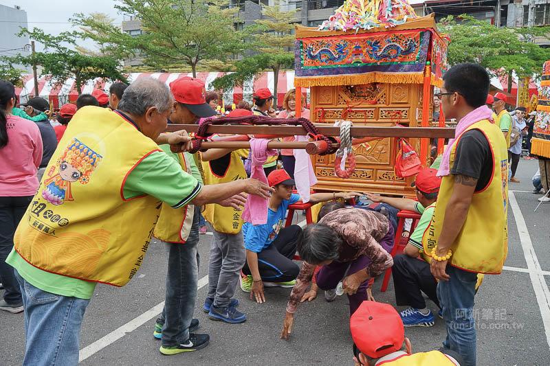 南投埔里媽祖文化節-25