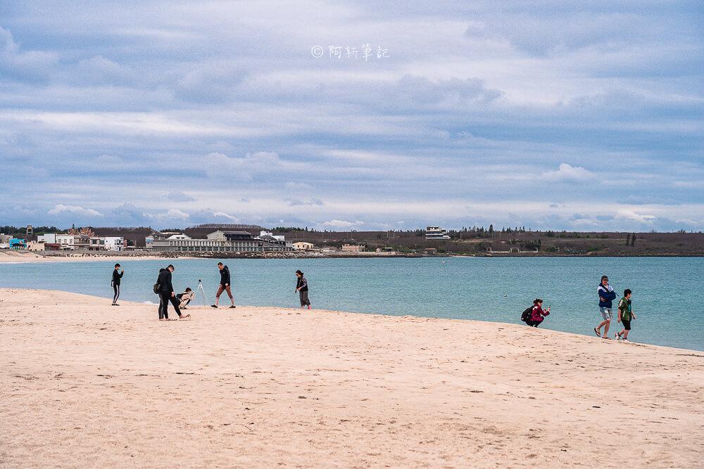 嵵裡沙灘,嵵裡沙灘夕陽,嵵裡海水浴場,嵵裡沙灘水上活動,澎湖沙灘