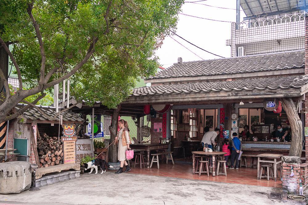 大路關老麵店,大路觀附近美食,高樹麵店,柴燒麵店,屏東高樹美食