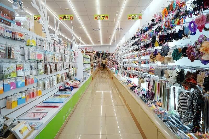 101文具天堂沙鹿店-43