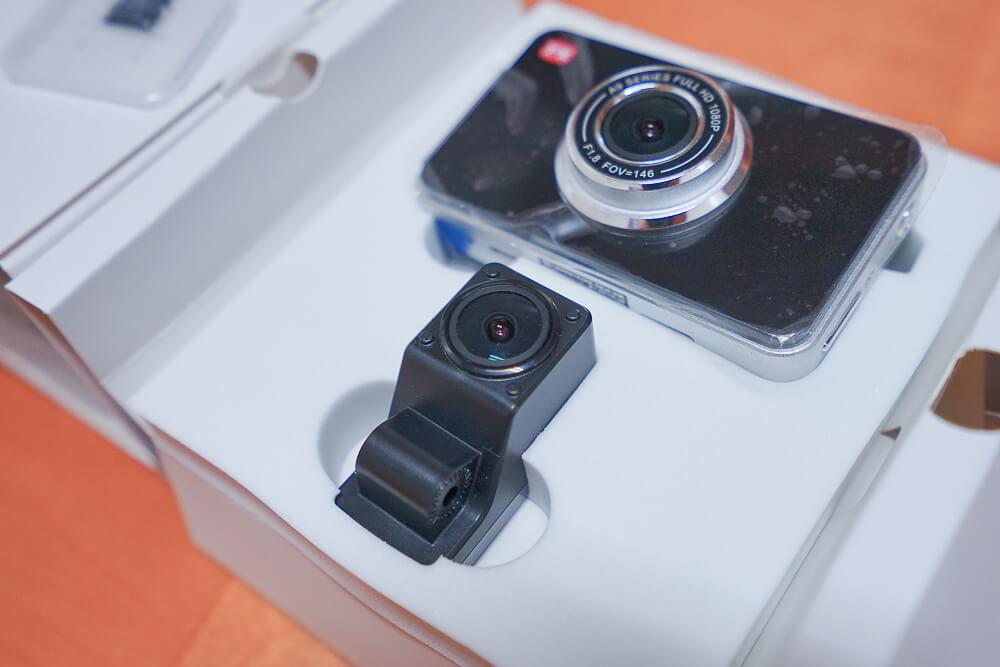 大通行車紀錄器A9-08