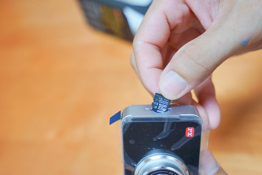 大通行車紀錄器A9-19