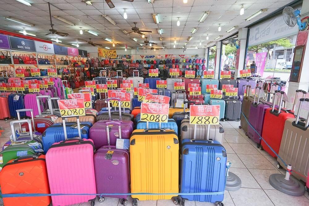 台中名品包包特賣會-06