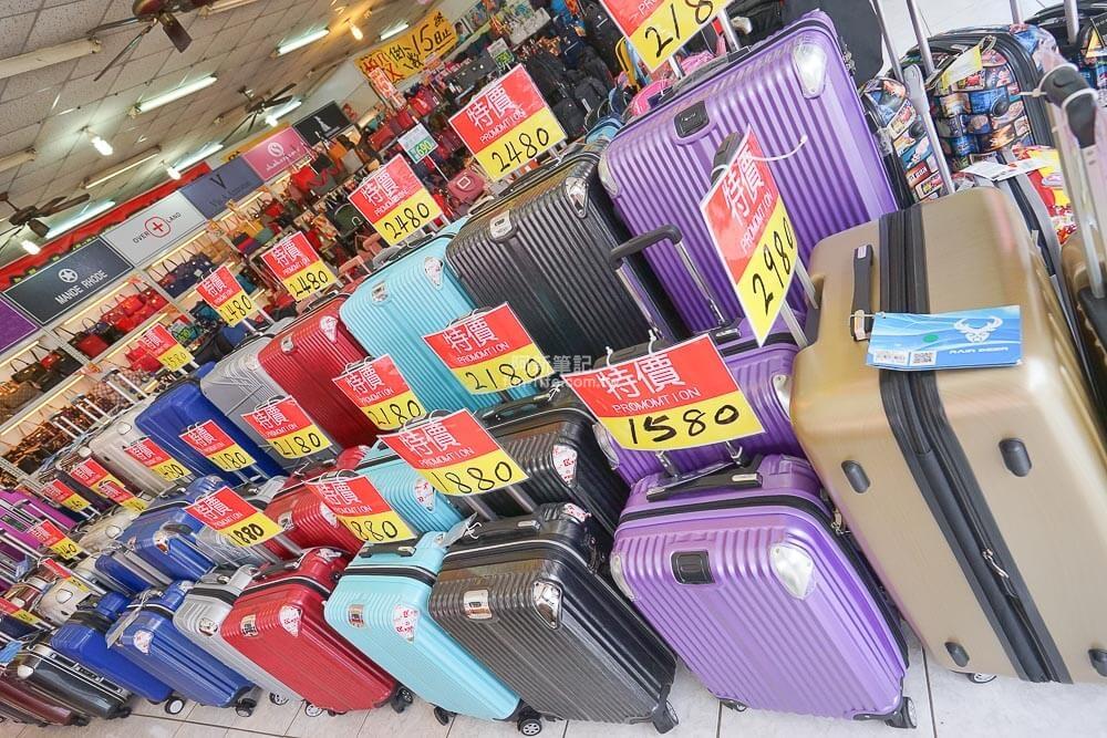 台中名品包包特賣會-07