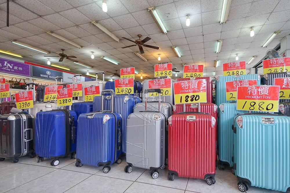 台中名品包包特賣會-09