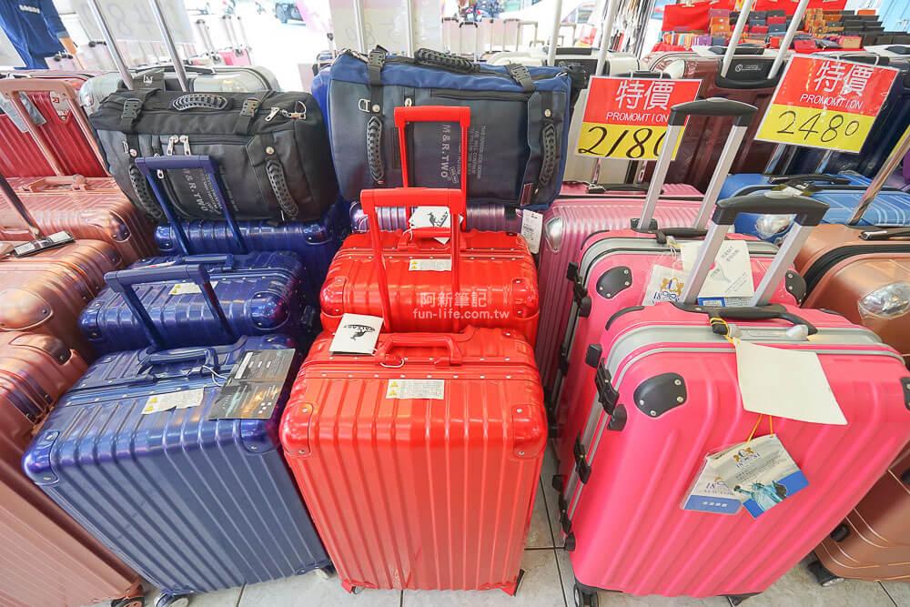 台中名品包包特賣會-34