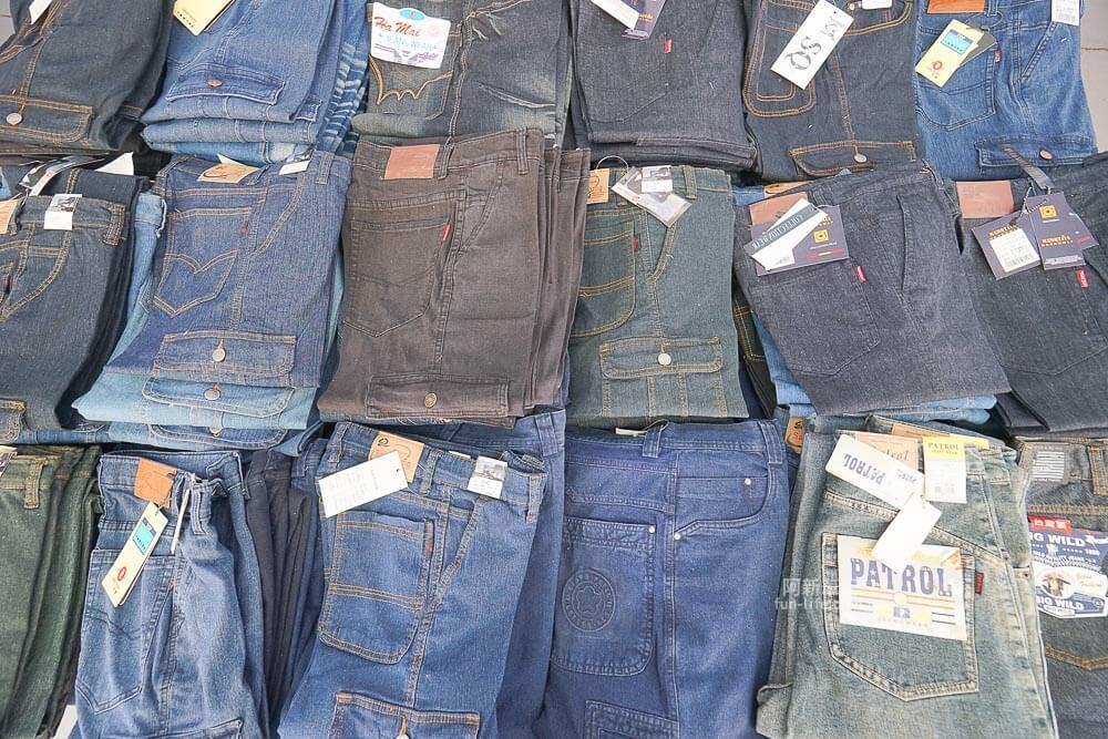 大里萬件牛仔褲特賣會-29