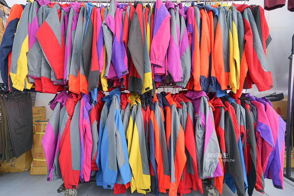 大里萬件牛仔褲特賣會-47