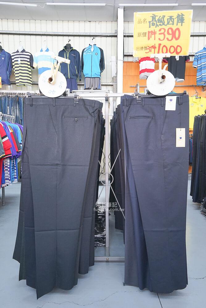 大里萬件牛仔褲特賣會-54