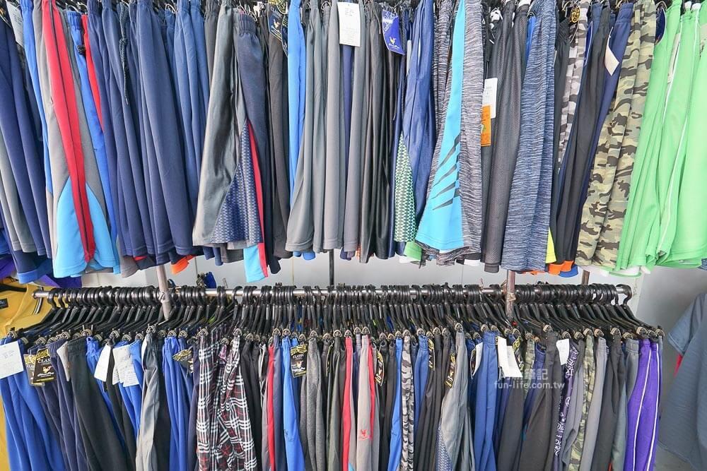大里萬件牛仔褲特賣會-59