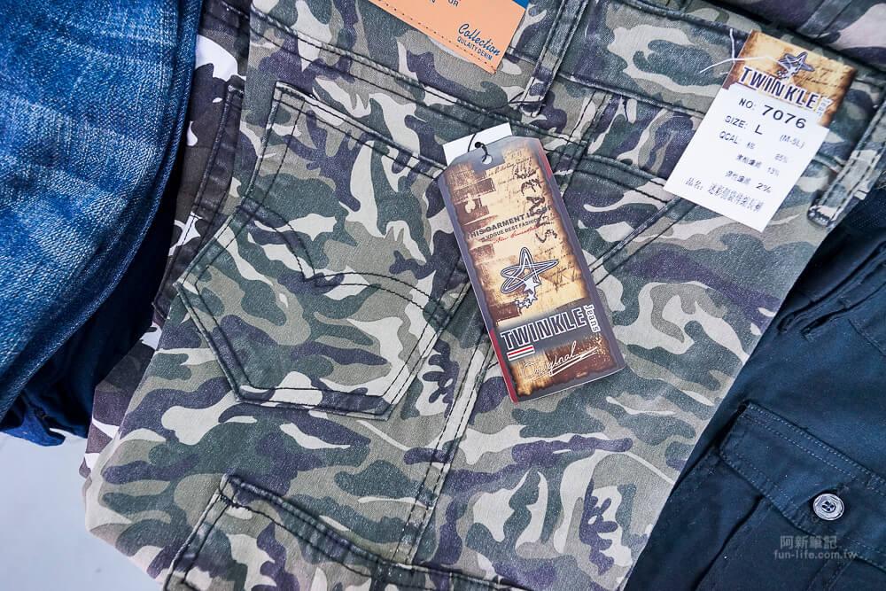 台中大里萬件牛仔褲特賣會-06