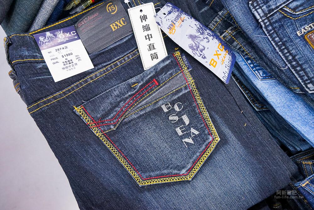 台中大里萬件牛仔褲特賣會-08