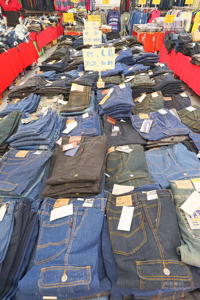 台中大里牛仔褲特賣會-22