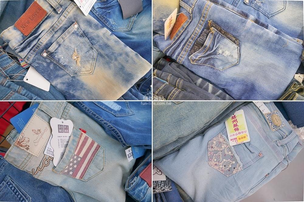 大里萬件牛仔褲特賣會-85