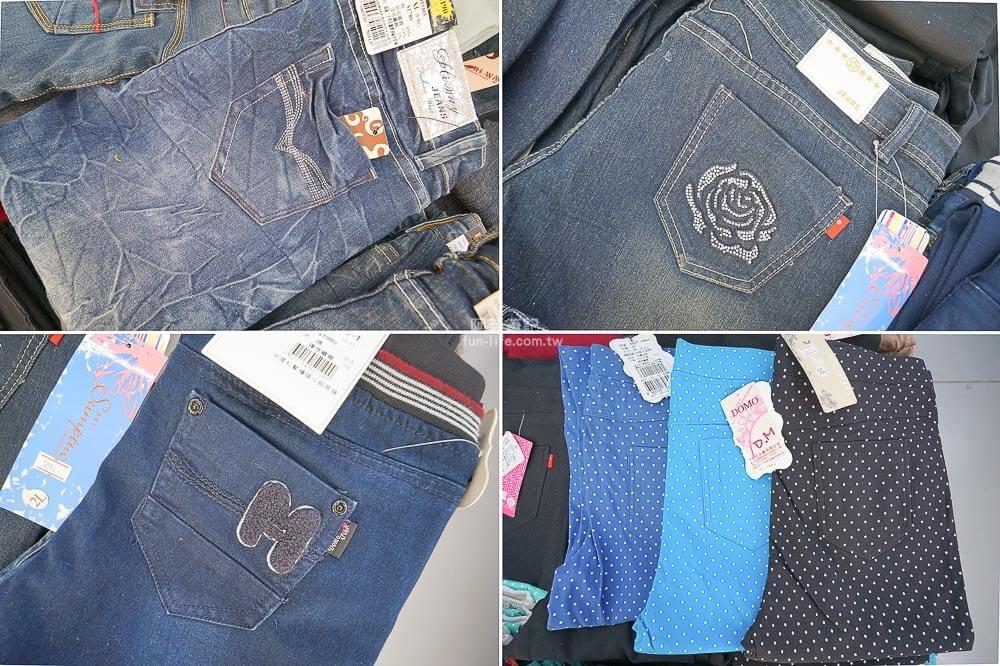 大里萬件牛仔褲特賣會-86