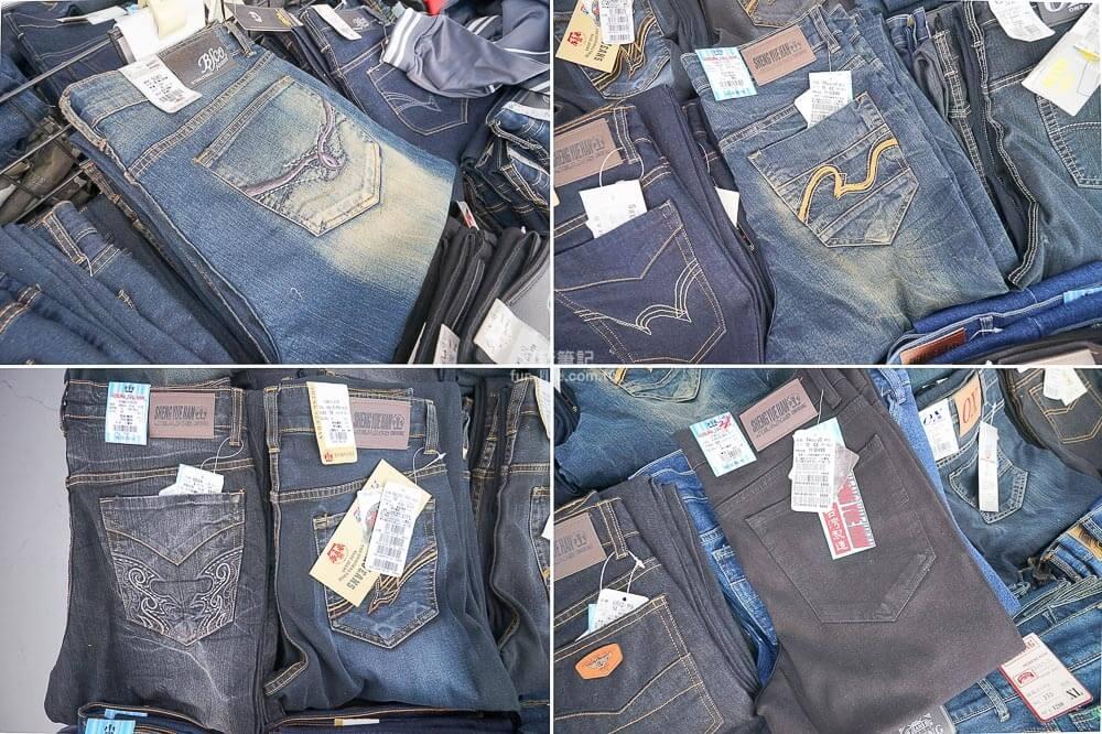 大里萬件牛仔褲特賣會-78