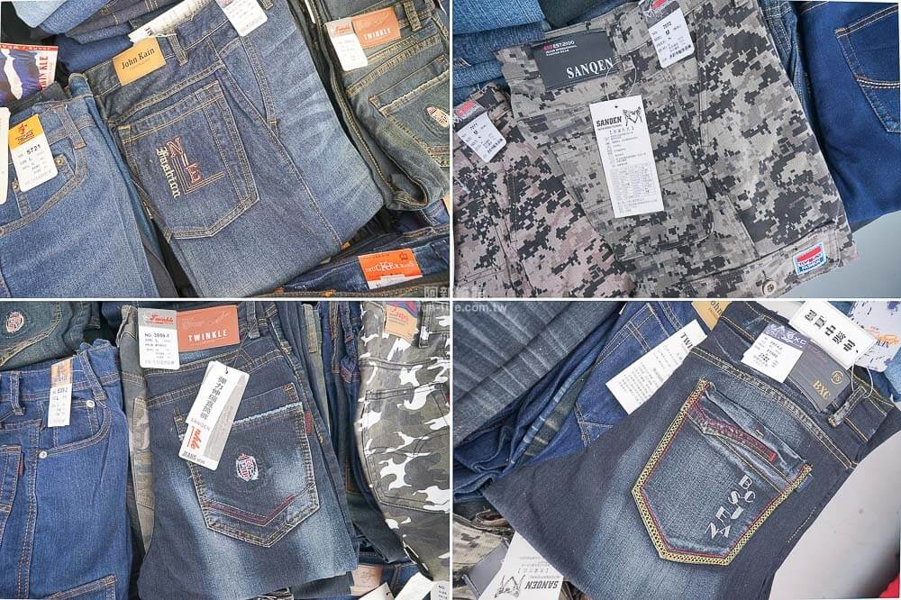 大里萬件牛仔褲特賣會-79