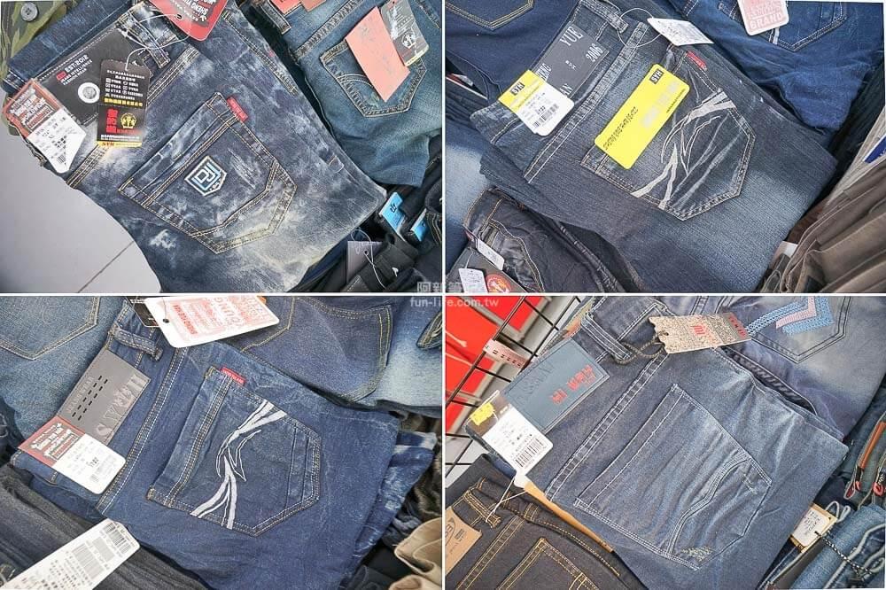 大里萬件牛仔褲特賣會-82