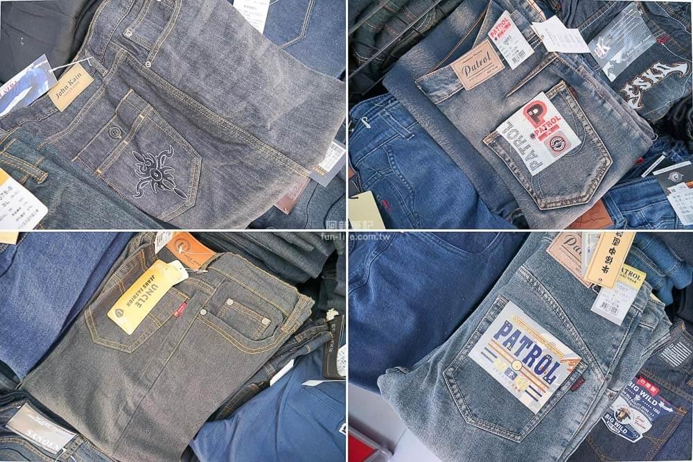 大里萬件牛仔褲特賣會-84