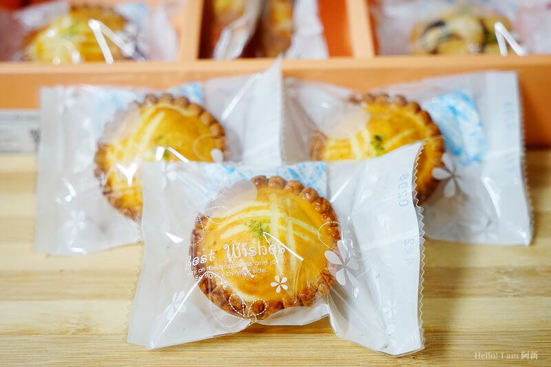 DSC01283 - 熱血採訪│卷卷蛋糕,宅配美食來囉!直擊卷卷蛋糕製作外,更有戚風蛋糕、Kinfolk綜合塔禮盒、艾黛許珍寶禮盒及季節限定:草莓塔~~