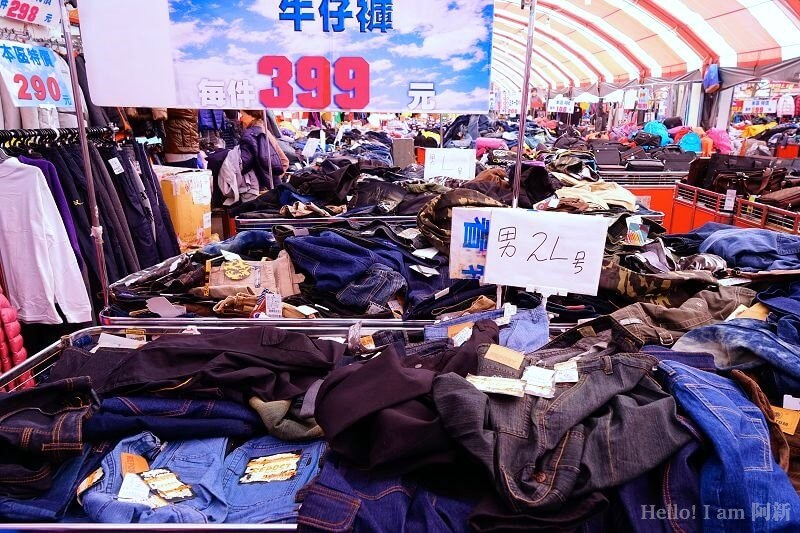 台中東勢特賣會-52
