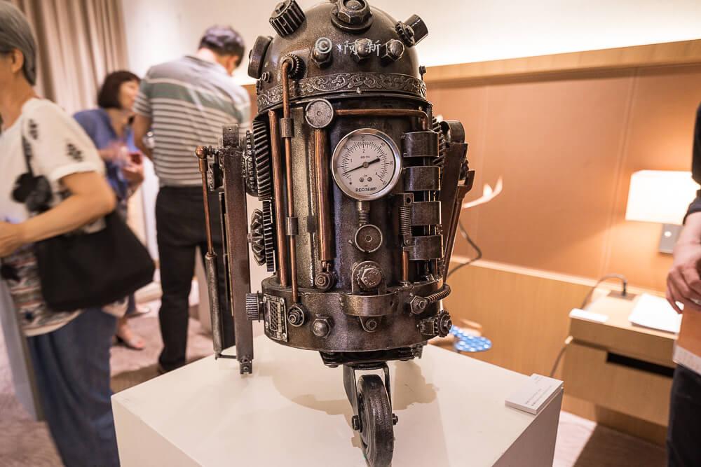2018台中藝術博覽會-16