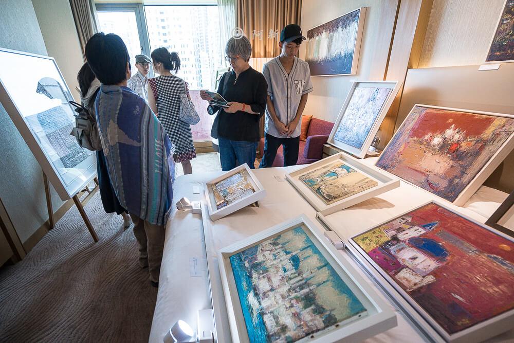 2018台中藝術博覽會-22