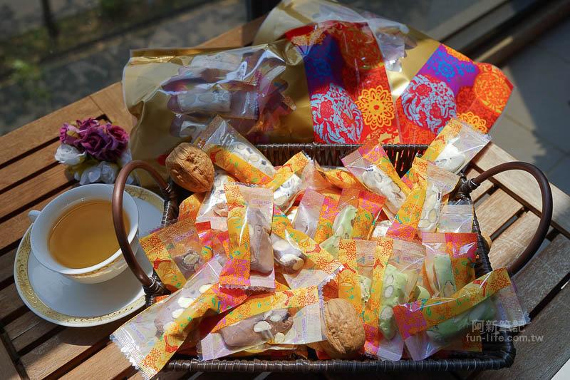 琪域手工餅乾牛軋糖工坊-09
