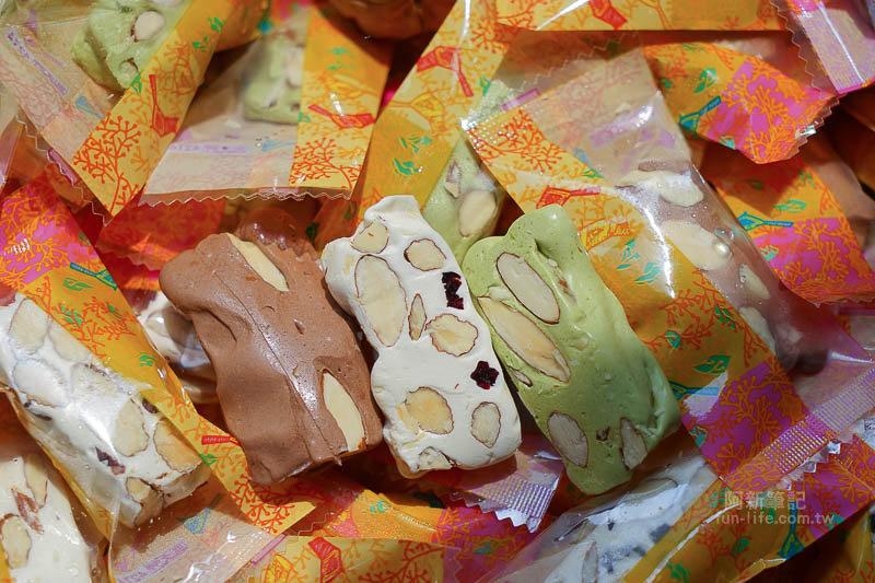 琪域手工餅乾牛軋糖工坊-11