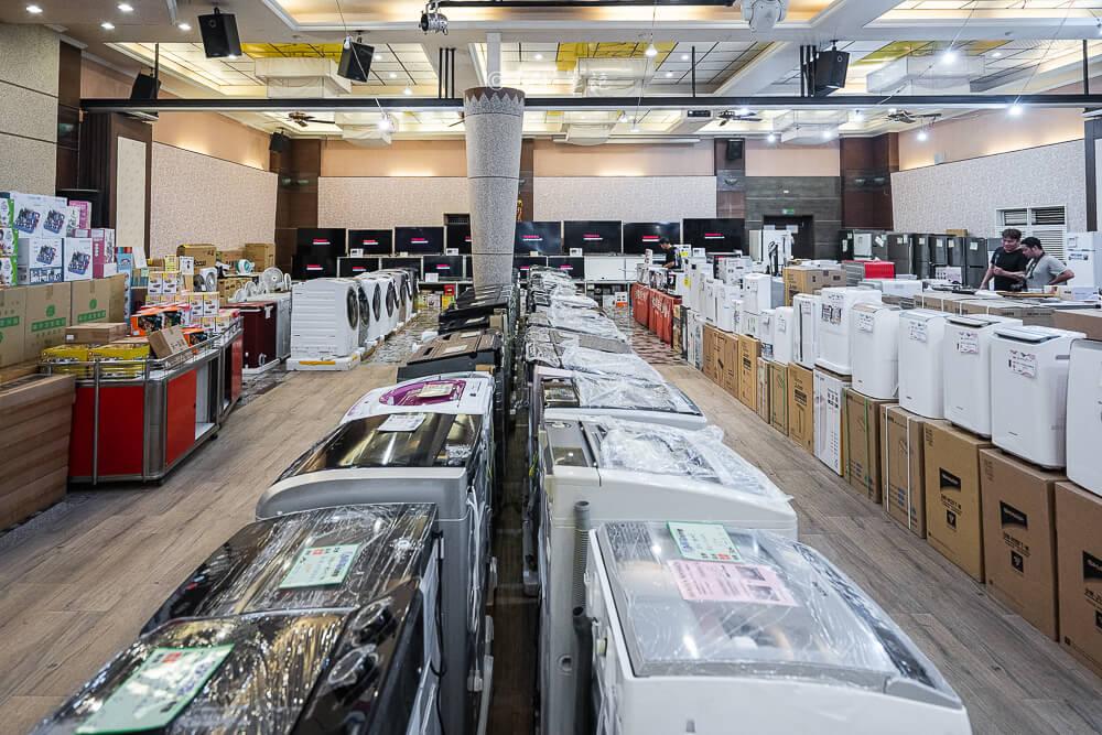 富奕冷氣家電館,台中家電特賣,台中家電特賣會,FY家電聯合特賣,台中特賣會,台中3C特賣會