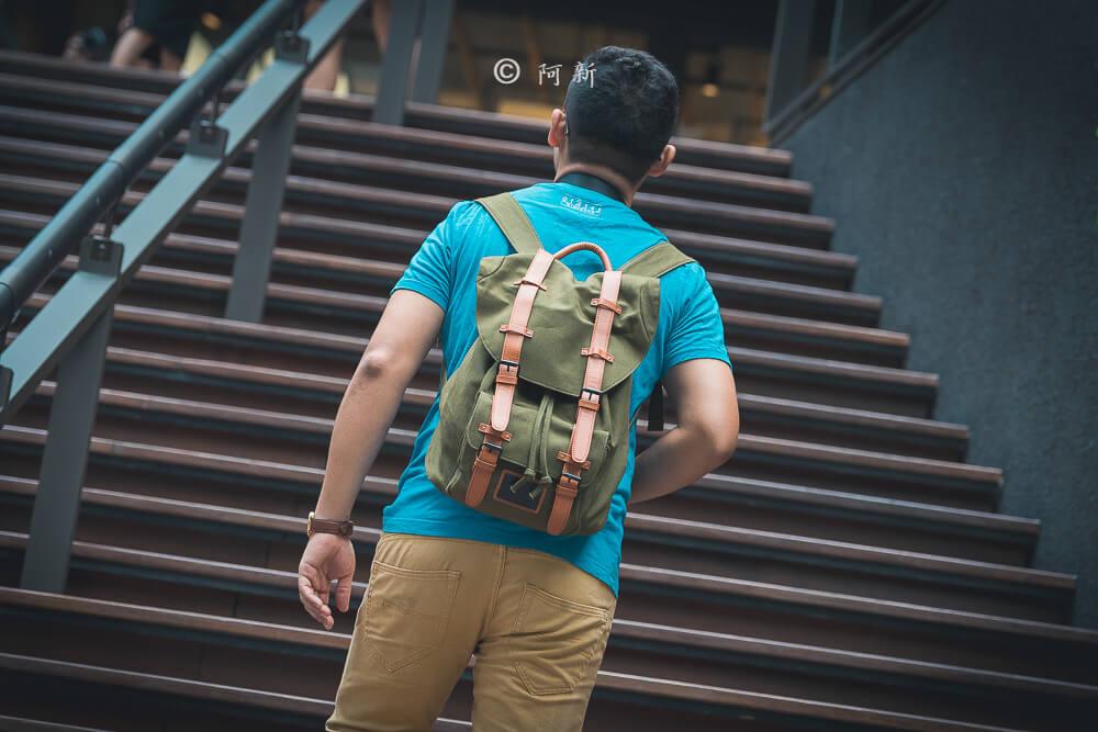 """瑞典背包,Gaston-052"""""""