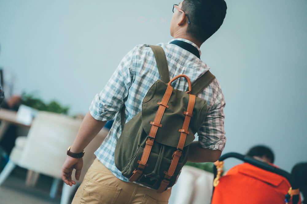 """瑞典背包,Gaston-054"""""""