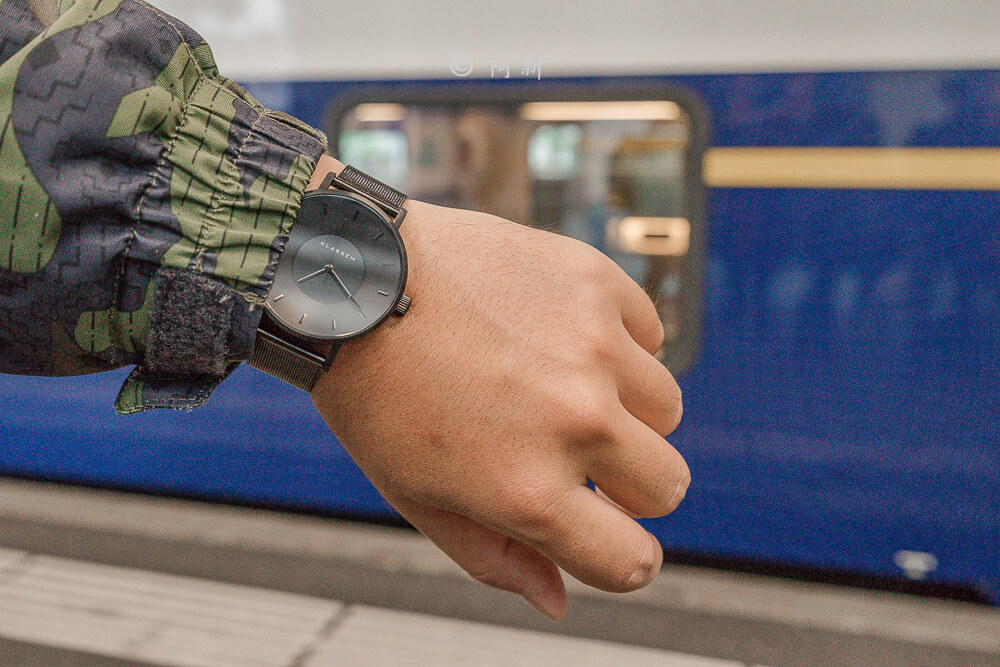 義大利手錶klasse14-14