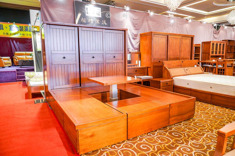 台南東東名床家具展